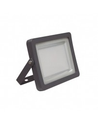 PROYECTOR LED 100W SMD NEGRO 120LM/W 6000K