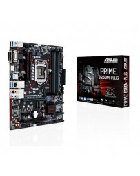 PLACA BASE ASUS PRIME B250M-PLUS 1151/DDR4/VGA/HDMI/DVI