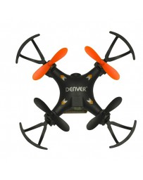 DRON DENVER DRO-110 11CM DIAM. RANGO 30-40 MTRS / 5 MIN