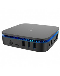 MINI PC BILLOW J3355 4GB 64GB WIFI BT4.0 NO S.O. NEGRO