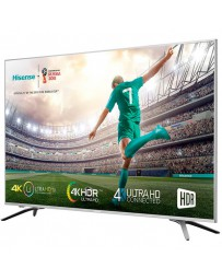 "TV HISENSE UHD 50"" 50A6500 SMART TV"
