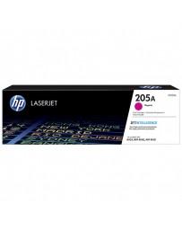 TONER HP ORIG. CF533A Nº205A 900 PÁG MAGENTA