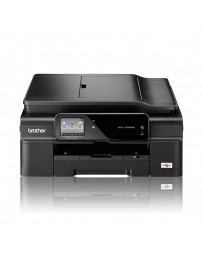 MULTIFUNCION BROTHER DCPJ572DW TINTA LC3211