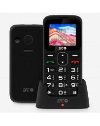 TELEFONO SPC MOVIL SYMPHONY 2 DUAL SIM 2310 NEGRO