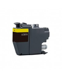 INK JET COMPATIBLE BROTHER SB3213Y AMARILLO