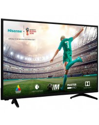 "TV HISENSE LED 32"" 32A5600 HD SMART TV"