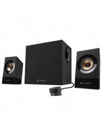 SPEAKERS LOGITECH Z-533