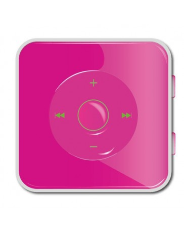 MP3 APPROX PLAYER 4GB PURPLE APPMP34GBP*