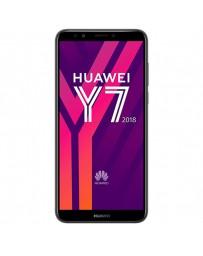 TELEFONO SMARTPHONE HUAWEI Y7 2018 DS BLACK