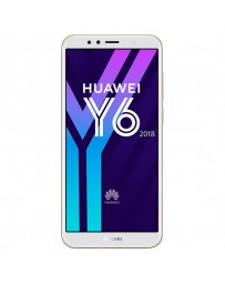 TELEFONO SMARTPHONE HUAWEI Y6 2018 DS GOLD