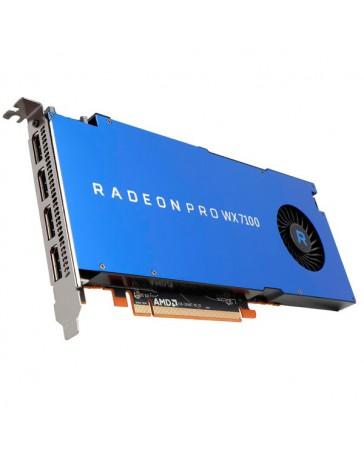 VGA ASUS RADEON PRO WX7100 8GB DDR5