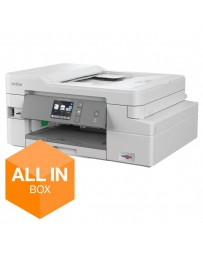 MULTIFUNCION BROTHER DCPJ1100DW TINTA LC3233/3235