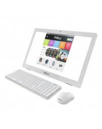 ALL IN ONE BILLOW 21,5/N3050/4GB/500GB/FHD/WIFI/NO WINDOWS*