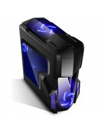 CAJA SEMITORRE APPROX ZEUS APPGXX3 ATX S/F USB 3.0