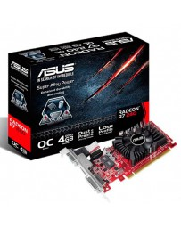 VGA ASUS R7240-OC-4GD3-L 4GB DDR3 HDMI