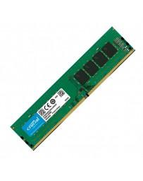 DIMM CRUCIAL DDR4 16GB 2666MHZ