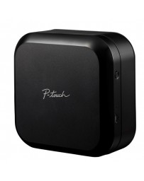 ROTULADORA BROTHER PTP710BT CUBE PLUS PORTATIL