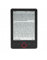 """E-BOOK DENVER 6"""" PEARL RETROILUMINADO 4GB"""