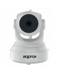CAMARA IP APPROX WIRELESS HD/PAN/VIS.NOCTURNA APPIP02P2PV2
