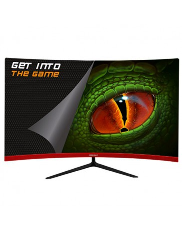 """MONITOR KEEP OUT GAMING 27"""" XGM27C+ MULTIMED"""