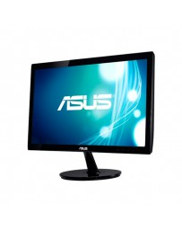 "MONITOR ASUS 19.5"" VS207DF VGA 5MS VESA*"