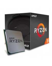 AMD RYZEN 3 2200G 3.5 GHZ BOX AM4