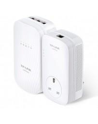 POWER LINE TP-LINK GIGABIT WIFI AV1200 AC1750 TLW*