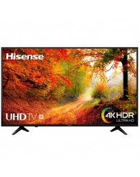 "TV HISENSE UHD 4K 50"" 50A6140 SMART TV"