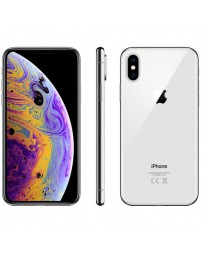 TELEFONO SMARTPHONE APPLE IPHONE XS 4GB 256GB PLATA