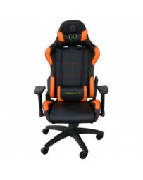 SILLA KEEP-OUT GAMING PROFESIONAL 2D XS200PROO BLACK/ORANGE