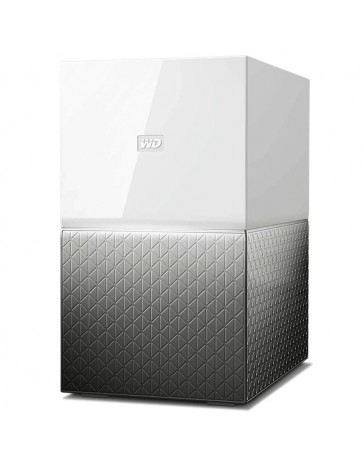 DISCO DURO EXTERNO WESTERN DIGITAL 4TB MY CLOUD HOME