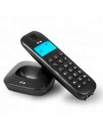 TELEFONO SPC AIR2 INALAMBRICO 7300N NEGRO