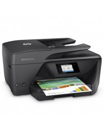 MULTIFUNCION HP OFFICEJET PRO 6960V2 FAX/WIFI/DUPLEX/ADF