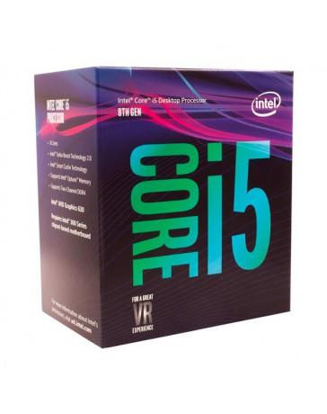 INTEL CORE I5 8600 3,10 GHZ 1151 BOX