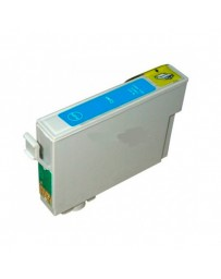 INK JET COMPATIBLE EPSON T2712 CYAN 27XL