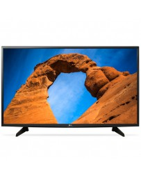 "TV LG 43LK5100PLA.AEU 43"" LED LCD FULL HD READY 1920 X 1080"