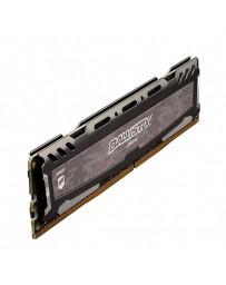 DIMM CRUCIAL BALLISTIX SPORT DDR4 8GB 2400MHZ MICRON