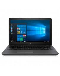 PORTATIL HP 250 G6 3QM76EA N4000/4GB/500GB/15.6/W10/NEGRO