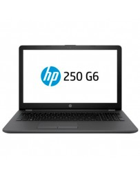 PORTATIL HP 250 G6 3VK27EA I3/8GB/256SSD/15.6/FREEDOS/NEGRO