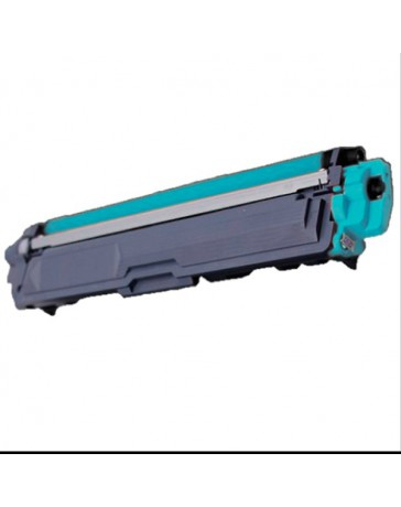 TONER BROTHER COMPATIBLE TN243/247C CYAN 2300PAG