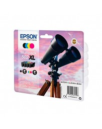 INK JET EPSON ORIG. C13T02W64010 MULTIPACK 4 COLORES