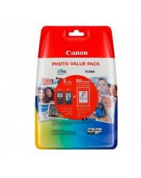 MULTIPACK CANON ORIG.PG-540XL/CL-541XL