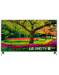 "TV LG 43UK6500PLA 43""/109CM SMART TV - LAN - WIFI - BT"