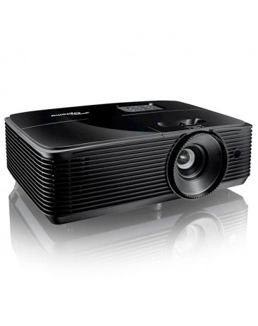 VIDEOPROYECTOR OPTOMA DW318E