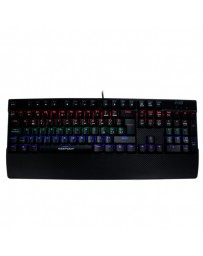 TECLADO KEEP OUT GAMING F115 MECANICO