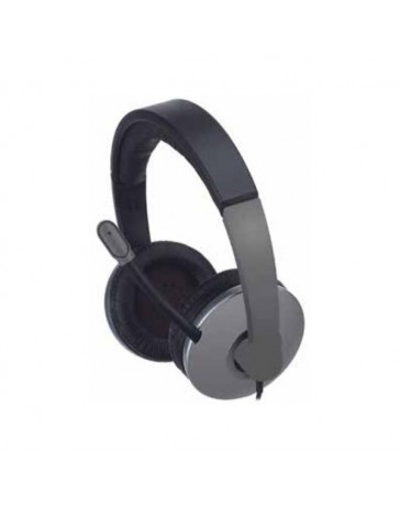 AURICULARES APPROX PARA PC NEGRO APPHS06PRO