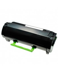 TONER APPROX LEMARK 60F2X00 NEGRO 20000 PAG