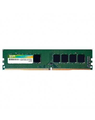 DIMM SILICON POWER DDR4 4GB 2400 CL17 1.2V