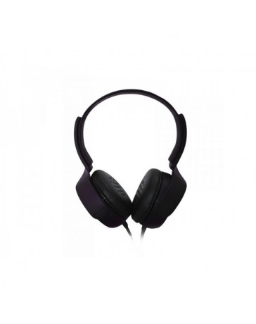 AURICULARES APPROX URBAN STEREO NEGRO APPDJUBK*