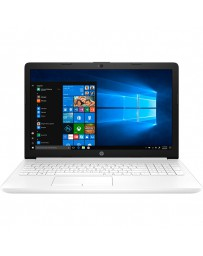 "PORTATIL HP 15-DA0208NS I37020U 8GB 255SSD15""NO ODD W10 BLAN"